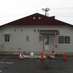 外観(東側) (2)